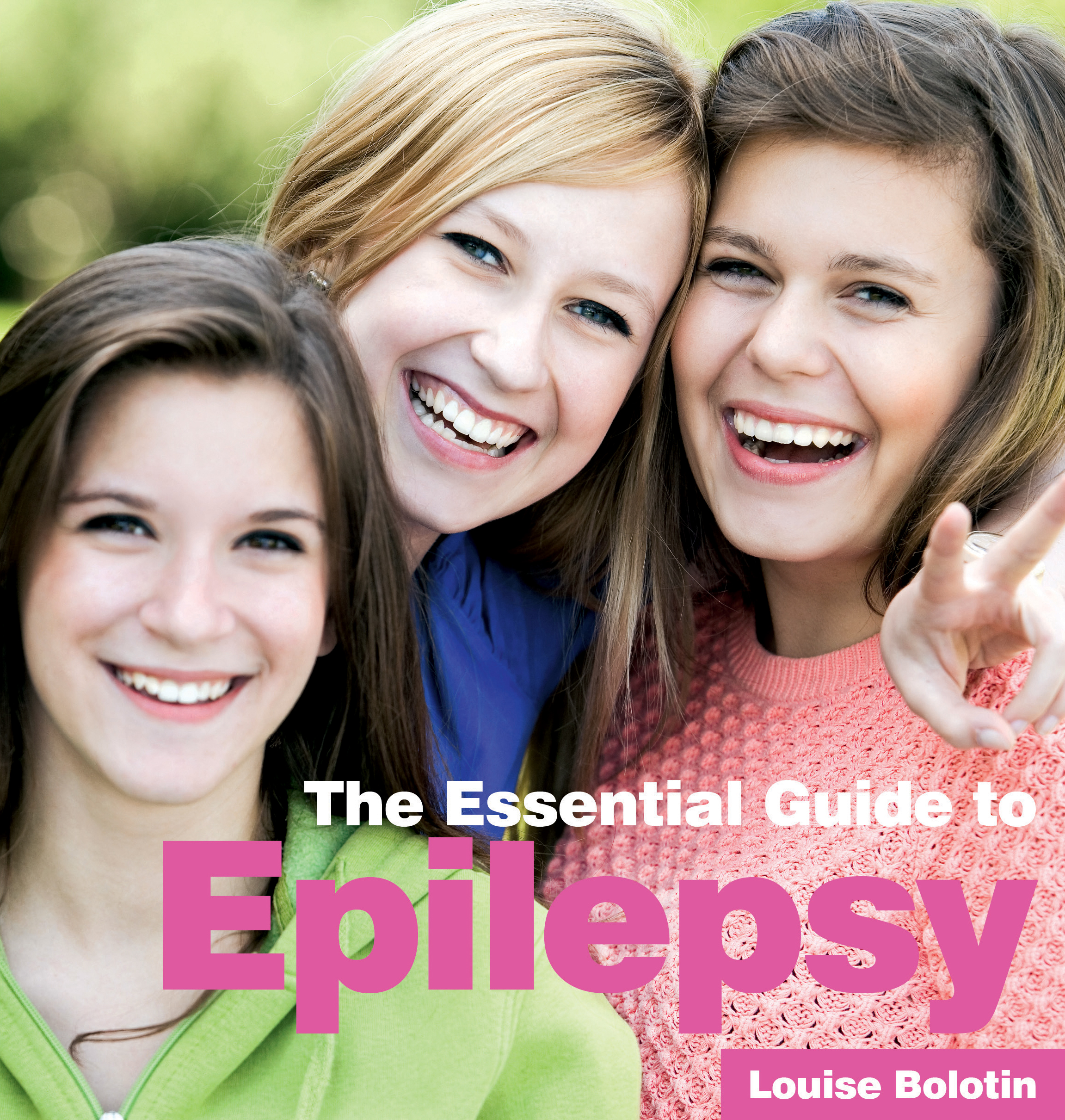 The Essential Guide To Epilepsy