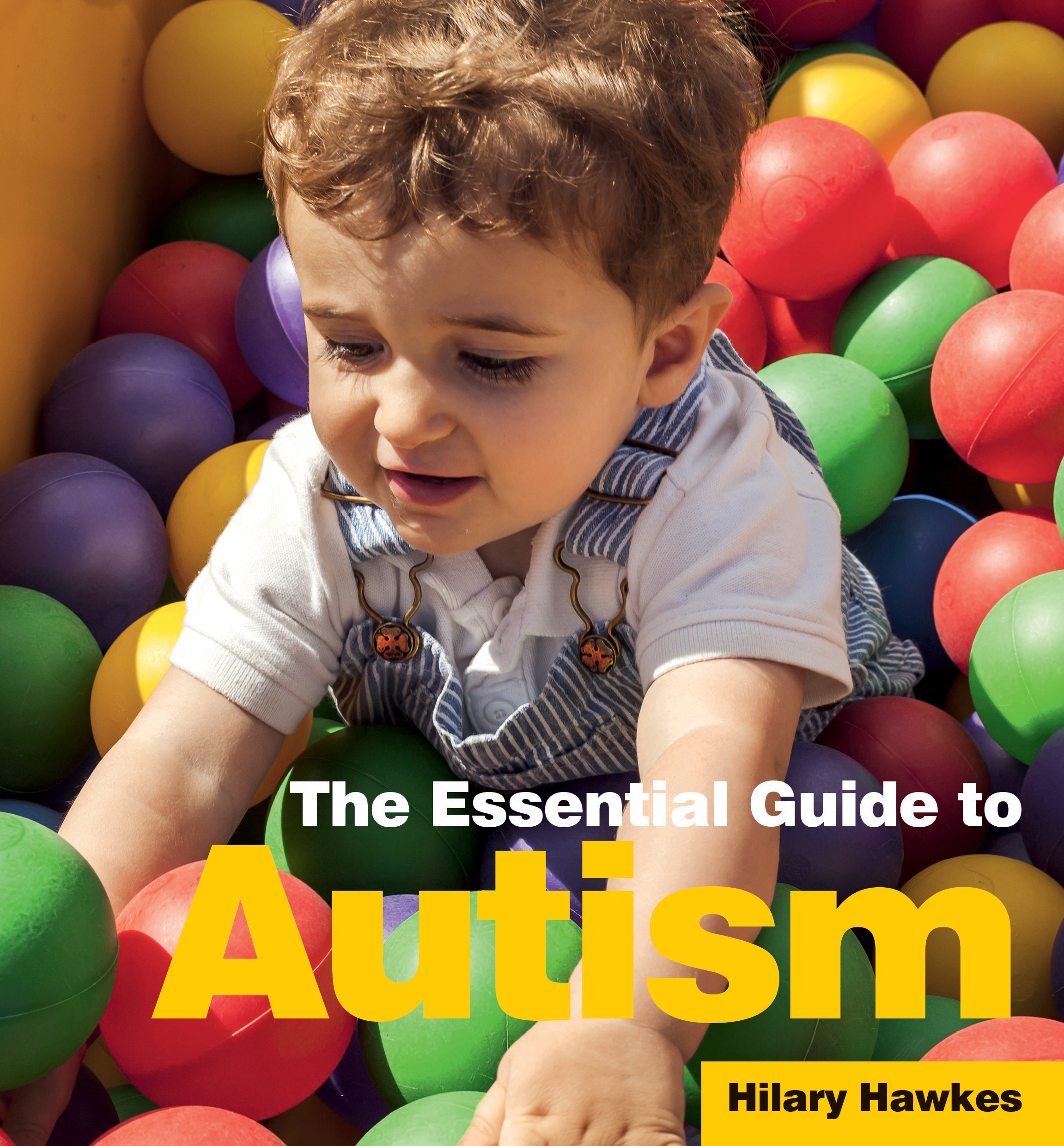 The Essential Guide To Autism