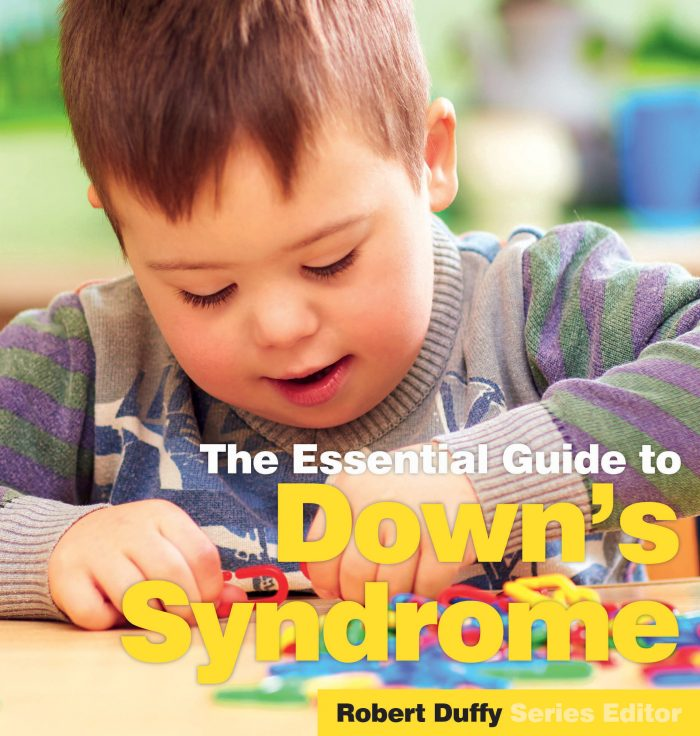 06_The Essential Guide to Down's Syndrome