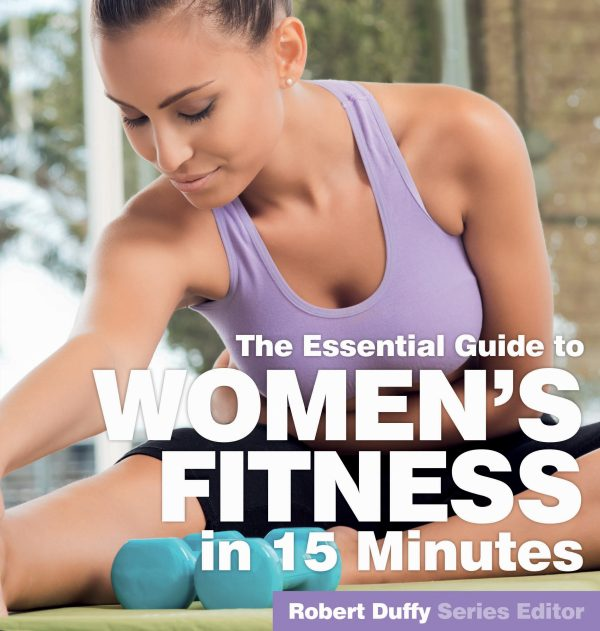 25_The Essential Guide to Women's Fitness