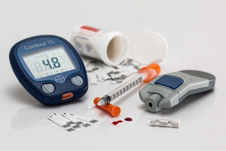 How Do People Without Diabetes Control Their Blood Sugar?
