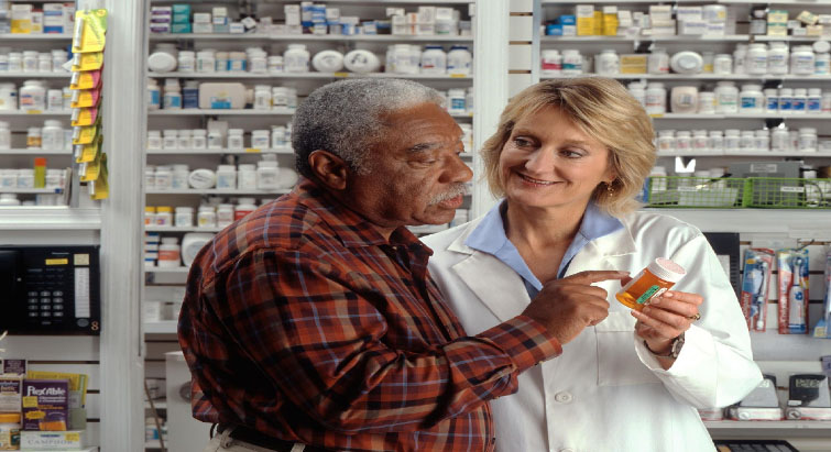 How Can The Local Pharmacist Help People With Asthma?