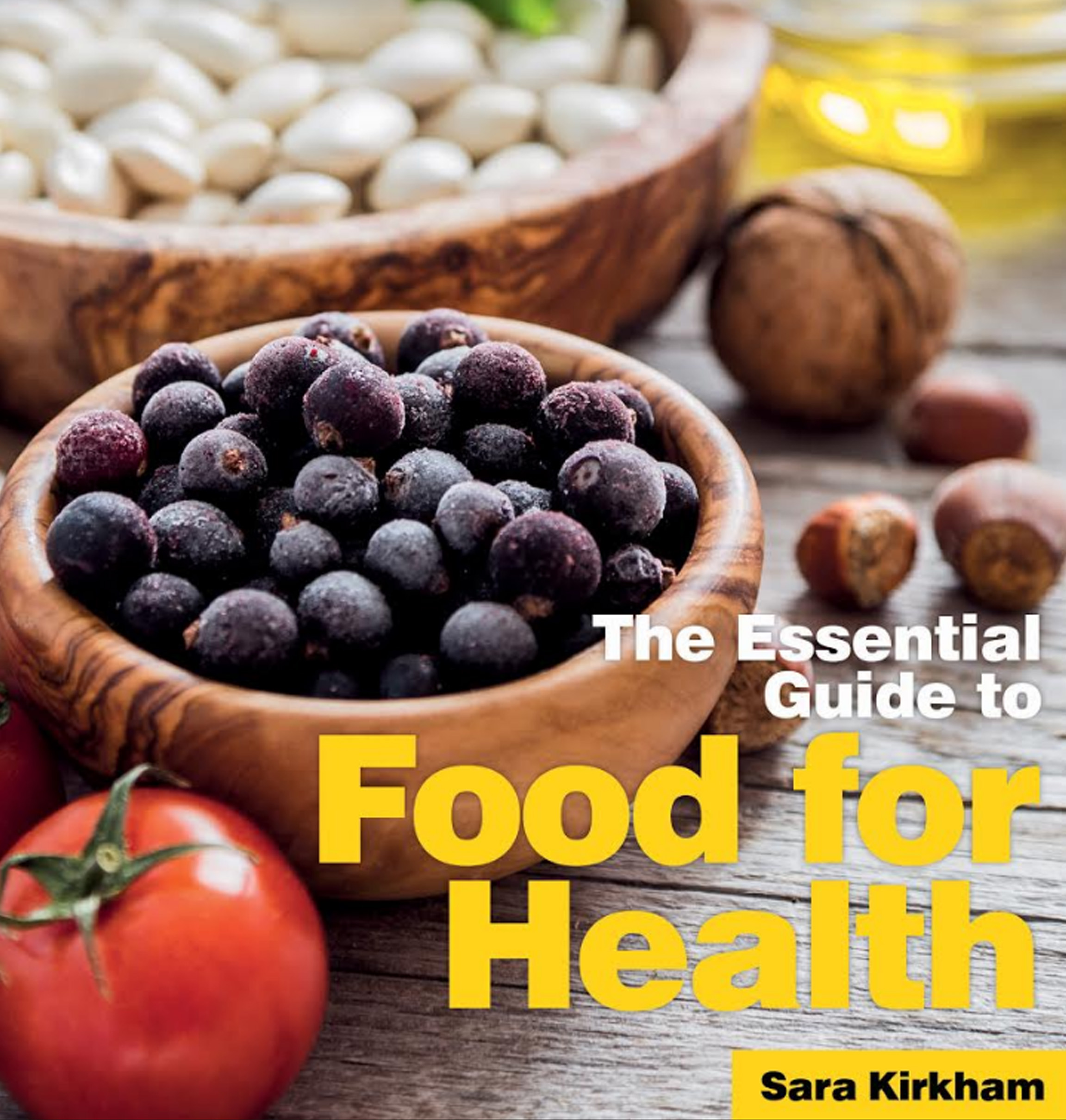 The Essential Guide To Food For Health