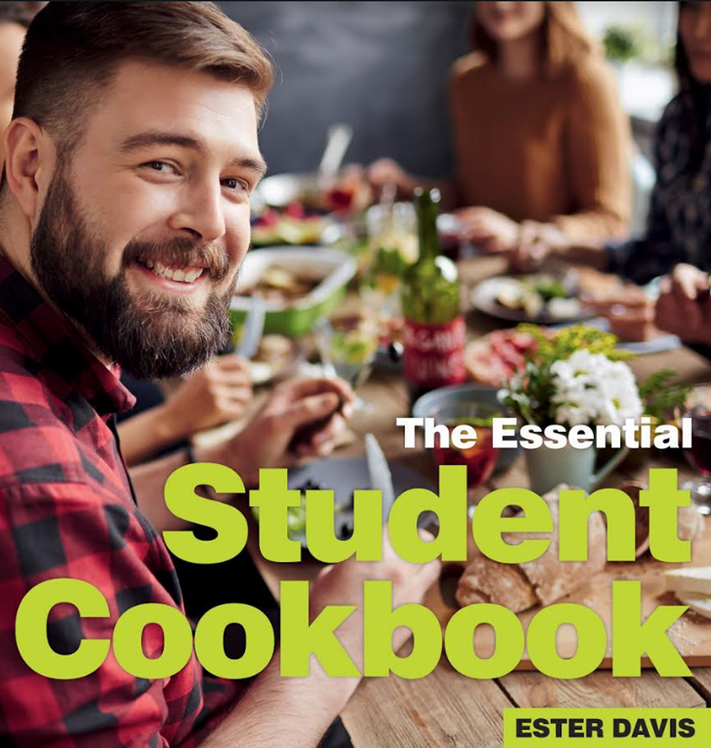 The Essential Student Cookbook