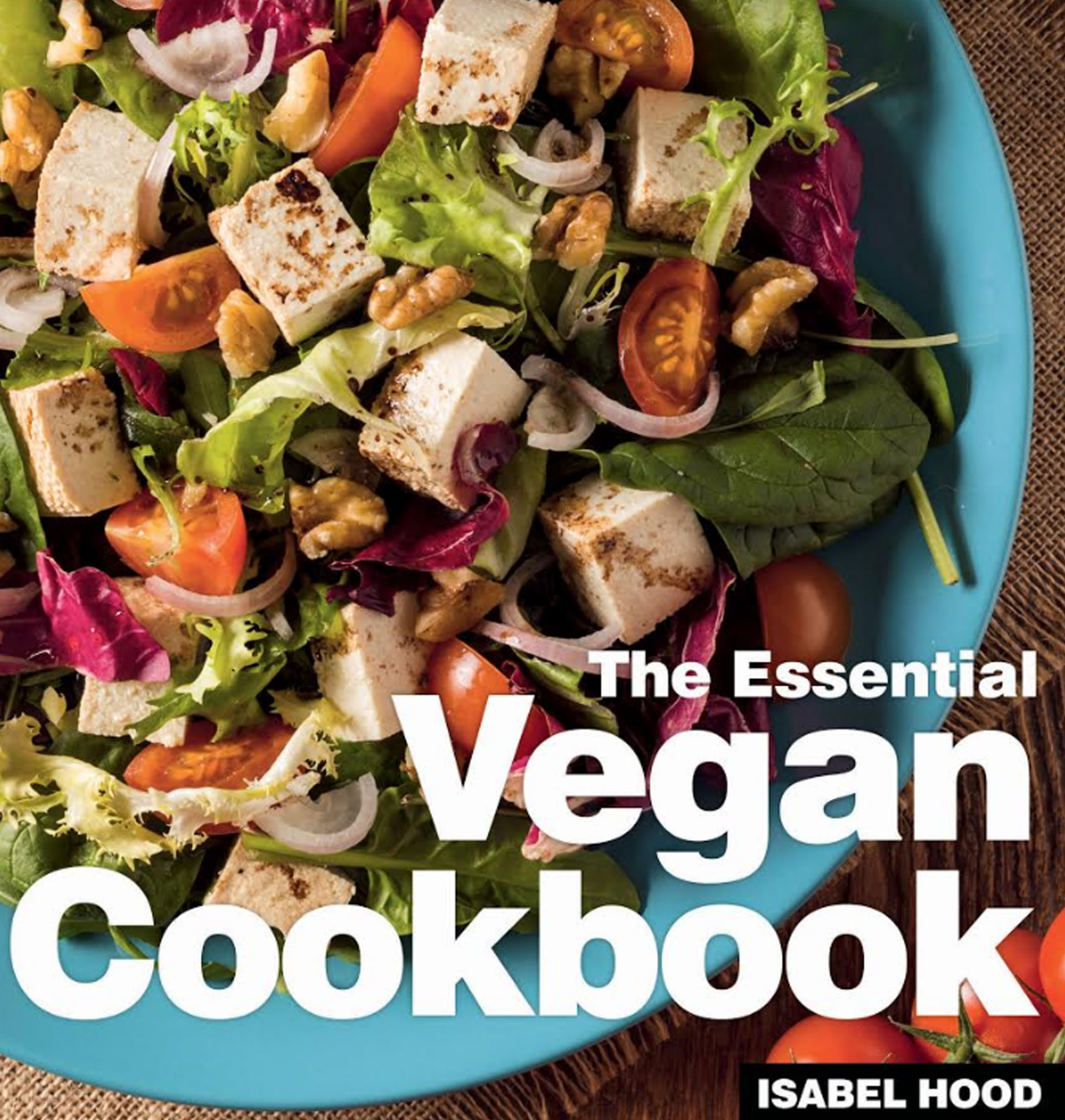 The Essential Vegan Cookbook