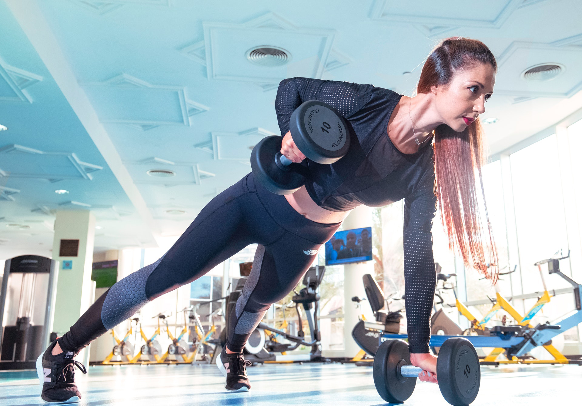 Weight Training For Men And Women: What's The Difference?