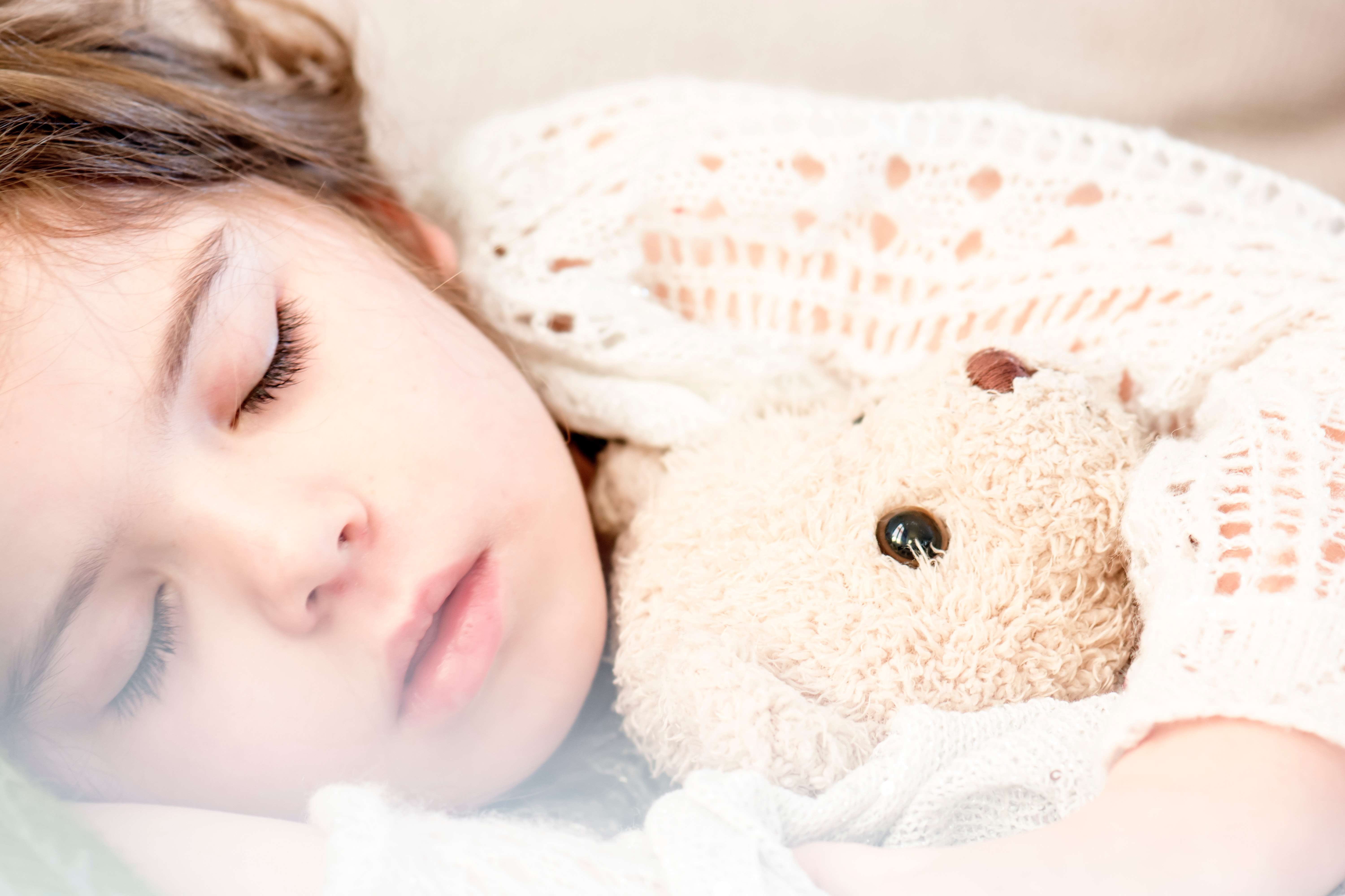 Sleep And The Terrible Twos