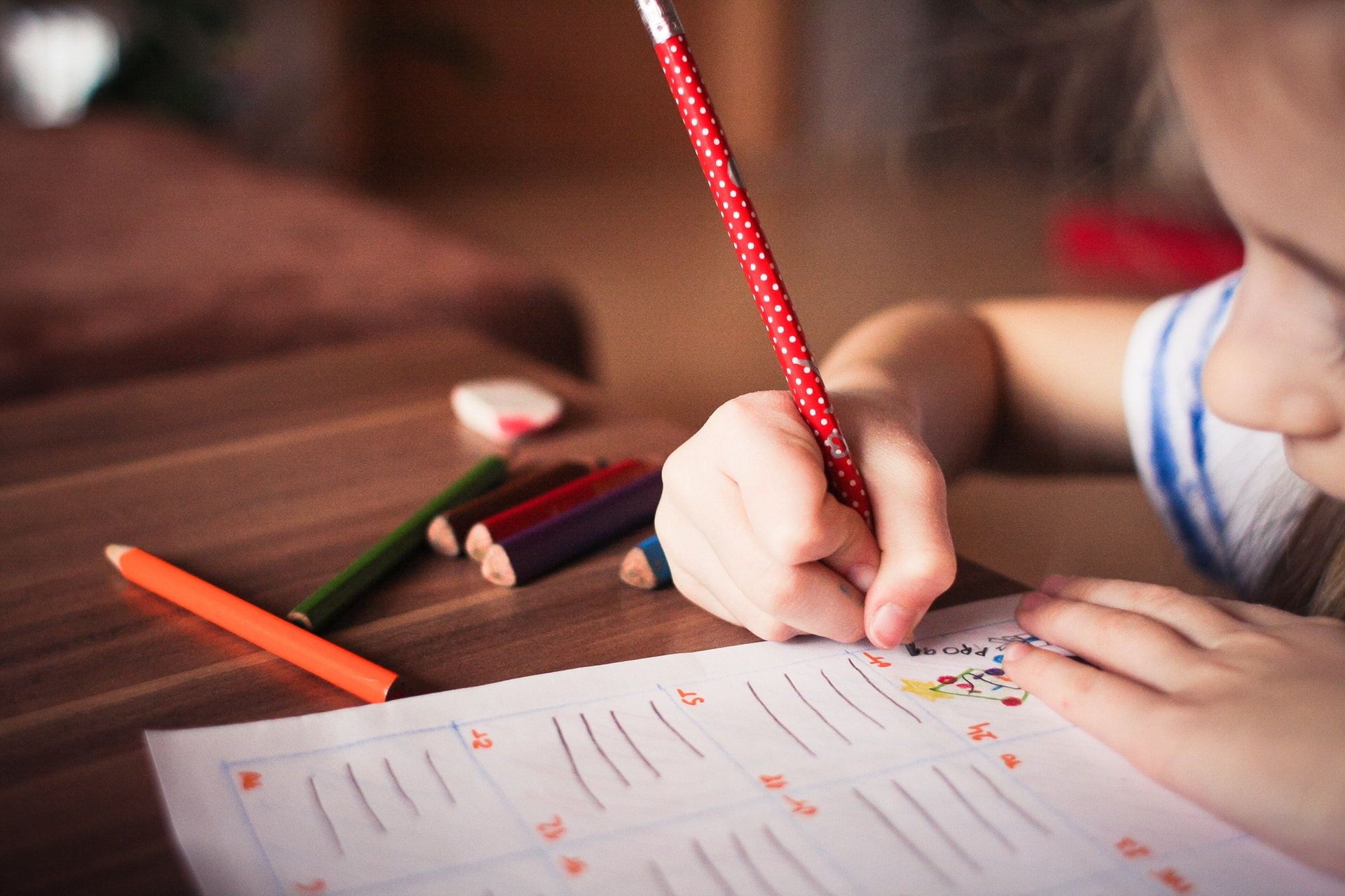 What Does Dyslexia Look Like In Preschool And Primary School Children?