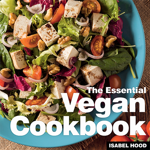 Essential Vegan Cookbook