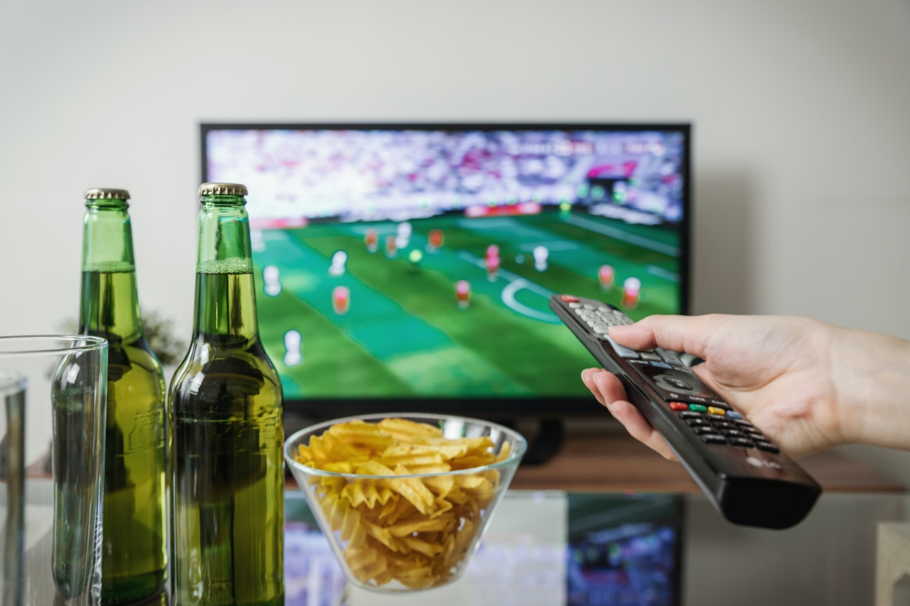 Lockdown And Alcohol: Have You Been Drinking More?