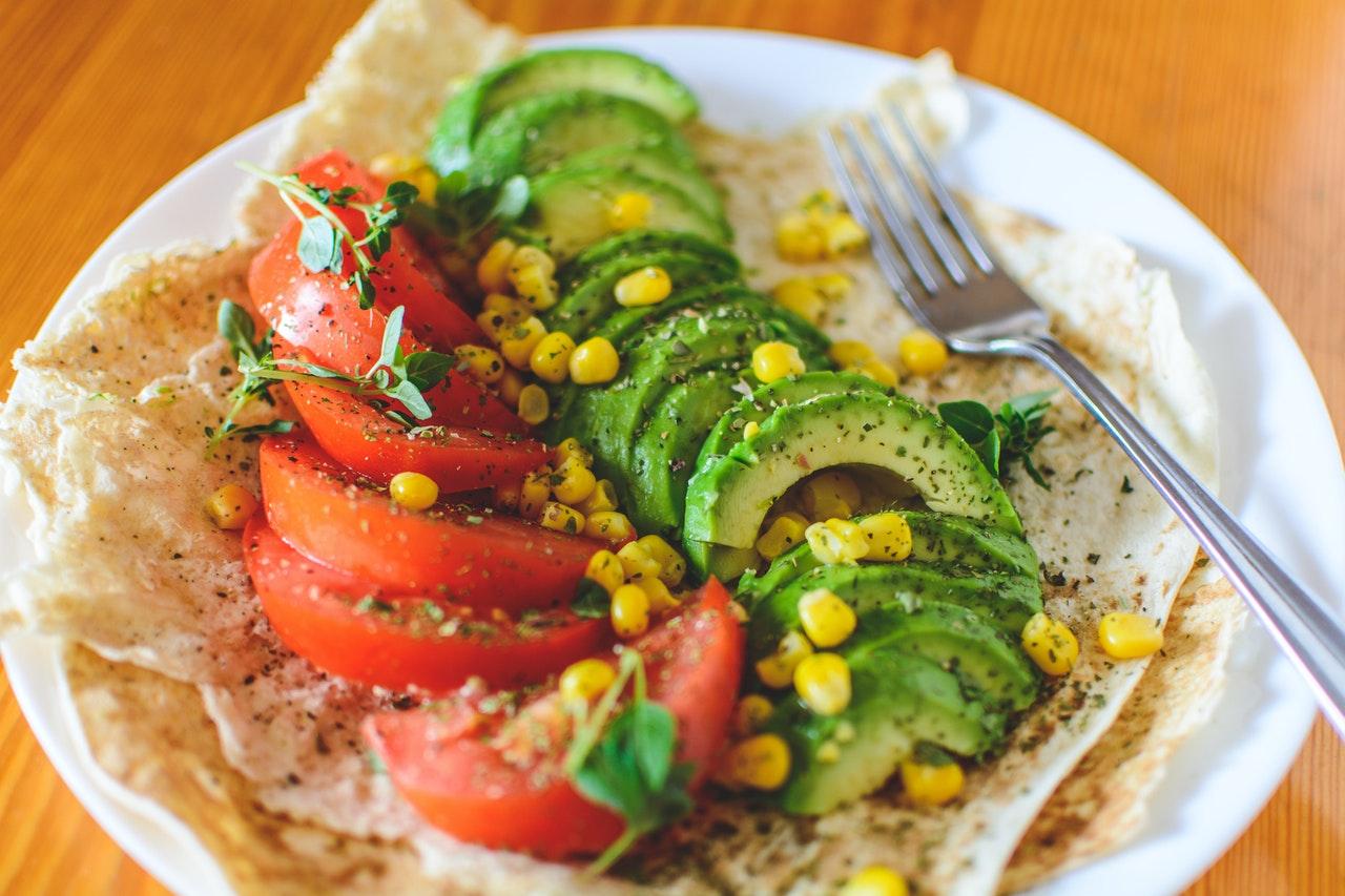 Veganuary: What's In A Vegan Diet?